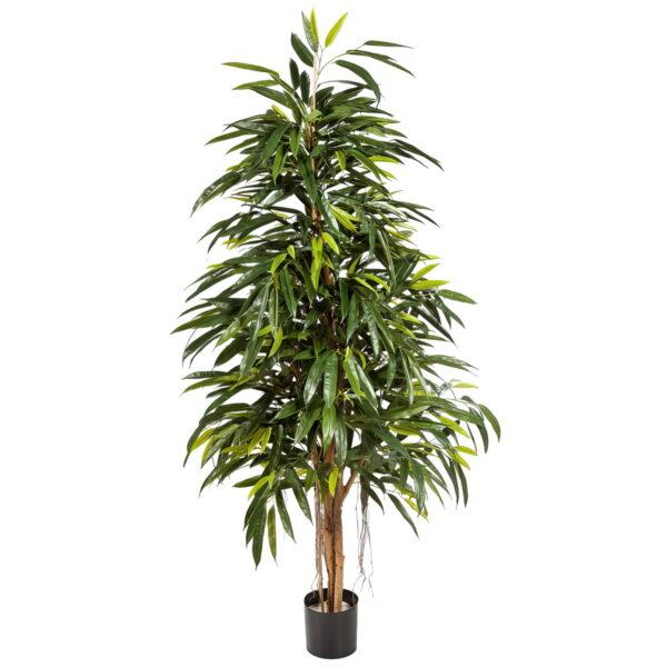 Искусственное растение Лонгифолия Ройял Нейчерел, высота 150 см